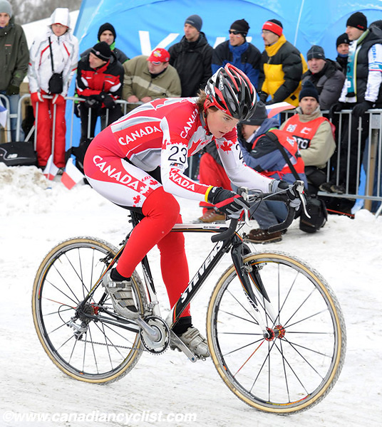 Cyclo-cross World Championships
