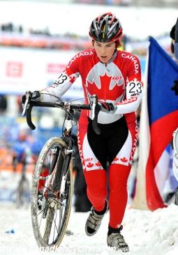 Cyclo-cross World Championships